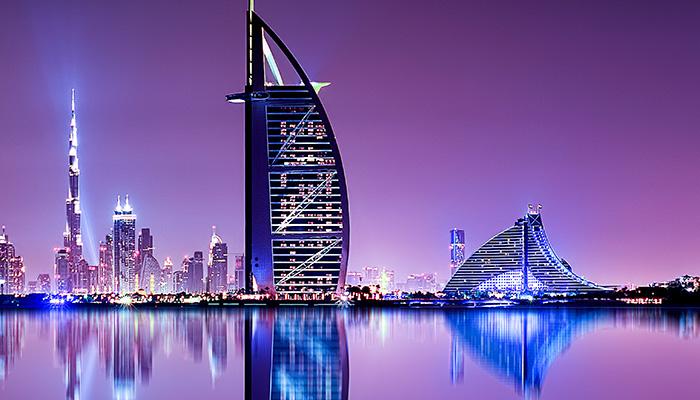 نبدة عن السياحة في الإمارات ومميزاتها