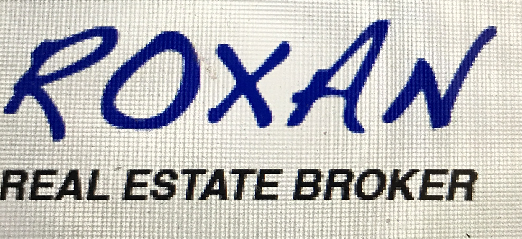 Roxan real estate