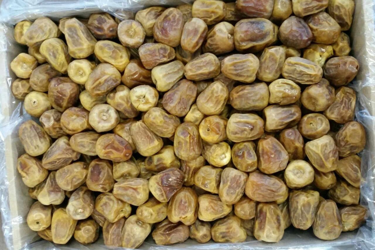 Najd Hejaz company for trading saudi dates