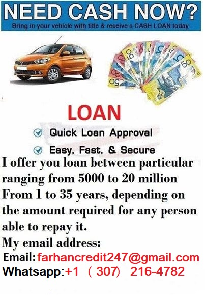 Farhan Aziz Credit Loan Group