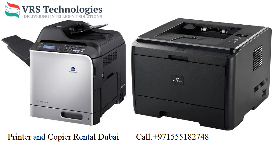 Photocopier Rental Dubai | Rent Photocopier in Dubai