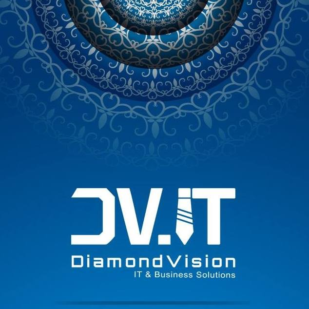 Diamond Vision Software & Web Solutions