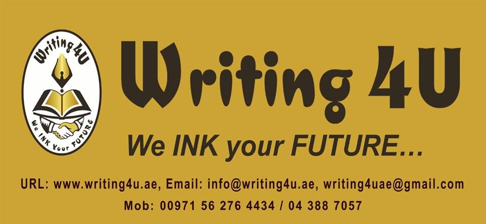 WRITING4U MANAGEMENT CONSULTANCY