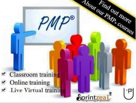 PMP Training in Abu Dhabi