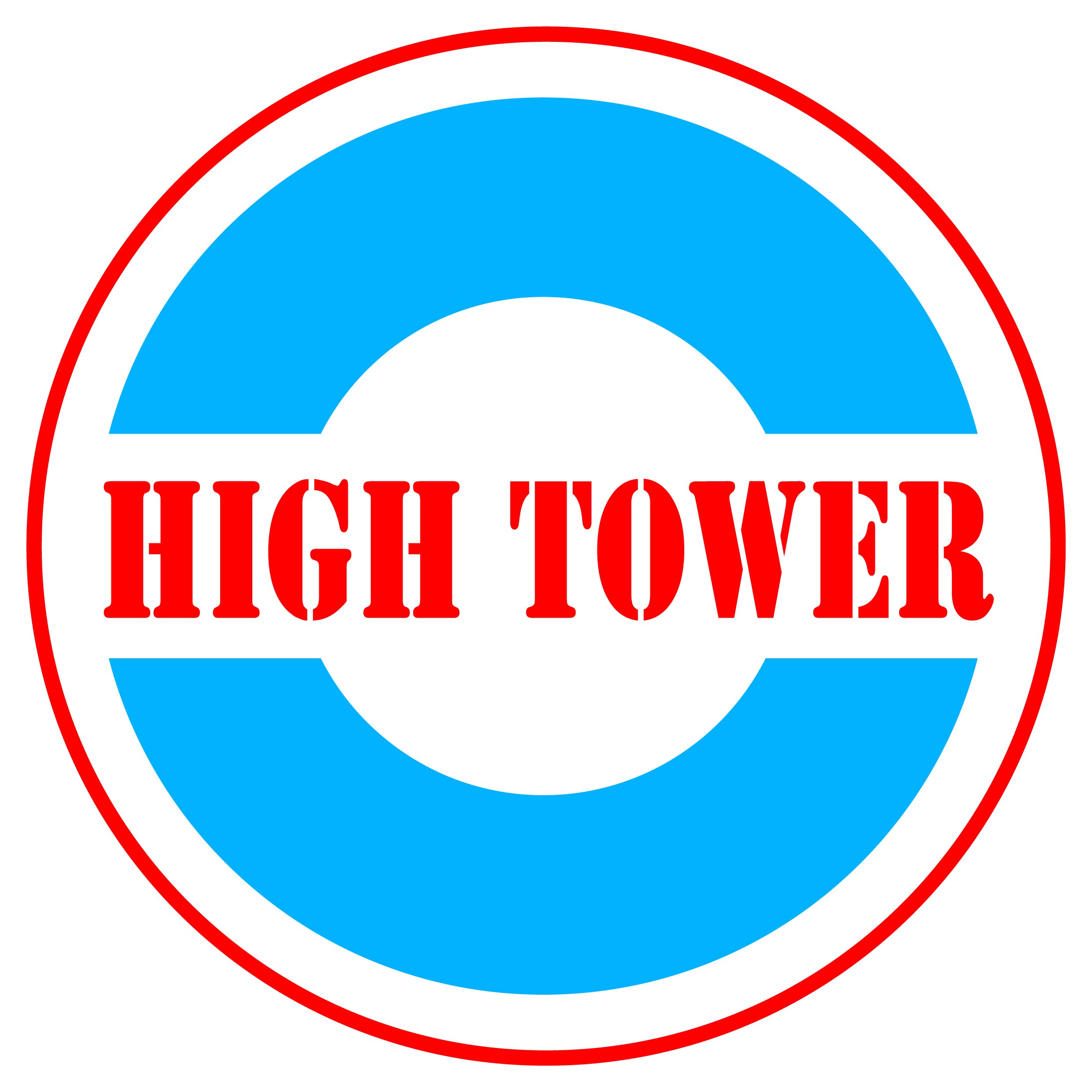 HIGH TOWER BUILDING CONTRACTING LLC