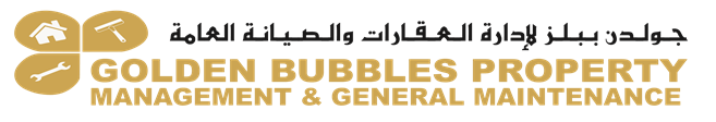 GOLDEN BUBBLES PROPERTY MANAGEMENT & GENERAL MAINTENANC