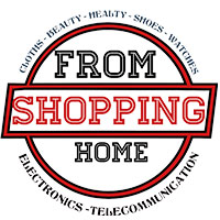 Shopping From Home