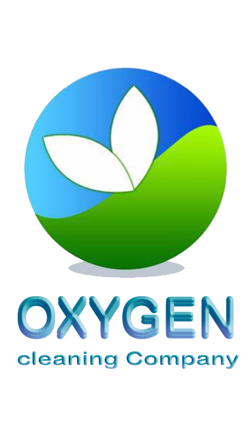 Oxygen general cleaning