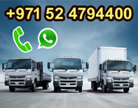 Pickup Truck Rental Dubai