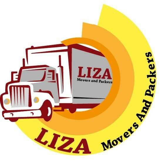 Liza movers and packers