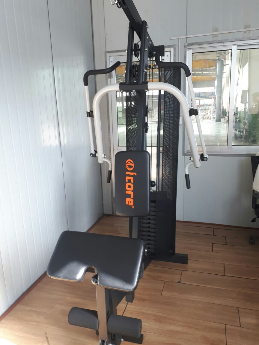 ICORE MULTI GYM MACHINE - 150LBS WEIGHTS (FS-086090)