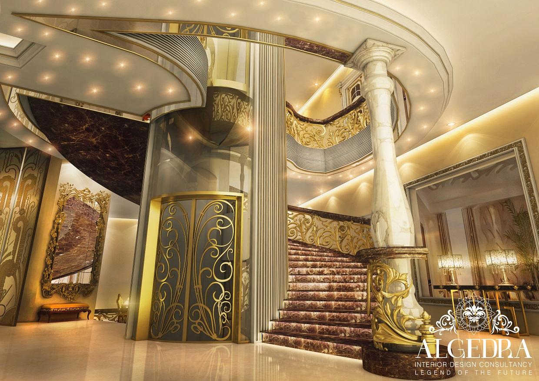 for List of interior design companies in dubai